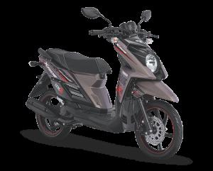 2017 Yamaha X ride Adventure Dark Grey