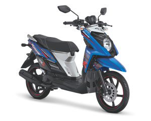 2017 Yamaha X ride Crosser Blue