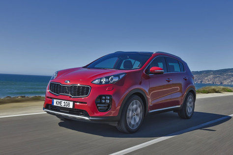 All-New Kia Sportage 2016 4