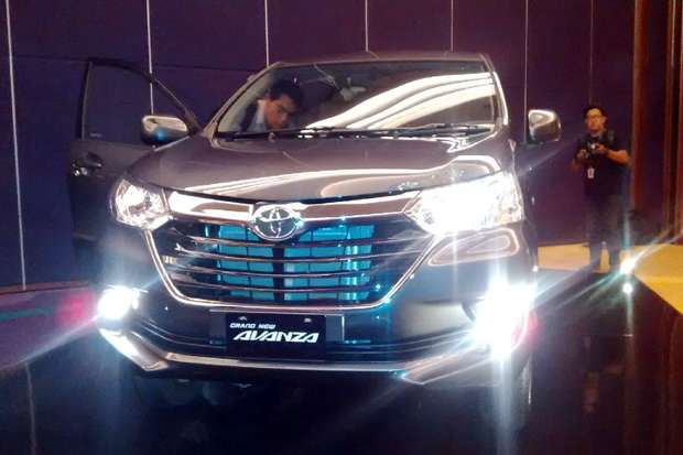 Grand new avanza dan veloz