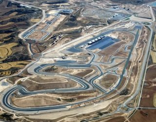 Hasil Motogp Aragon 2015