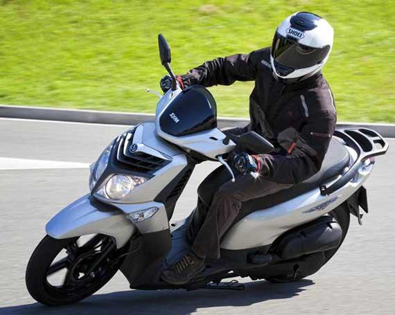 Kelebihan dan Kekurangan Motor Matic Yang Perlu Agan Ketahui