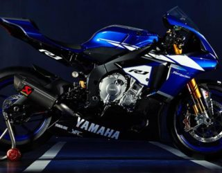 Kembali di WSBK, Yamaha Langsung Incar Juara