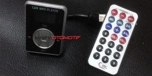 Modifikasi FM Modulator, Solusi Tape Mobil Standar Jadi Maksimal