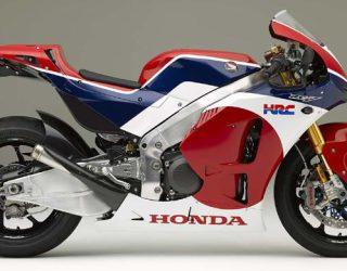 Motor MotoGP Marquez Honda RC213V-S Masih Bisa Dipesan