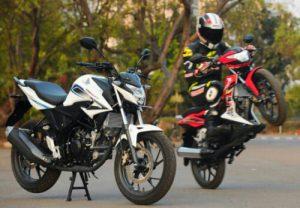 Tingkat Konsumsi Bahan Bakar Minyak (BBM) Honda All New CB150R dan All New Sonic 150R