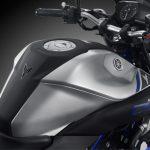 Yamaha MT 03 Foto