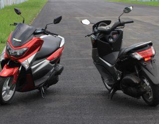 Yamaha NMAX Non-ABS Lebih Laku Keras Ketimbang Yang ABS di Pasaran