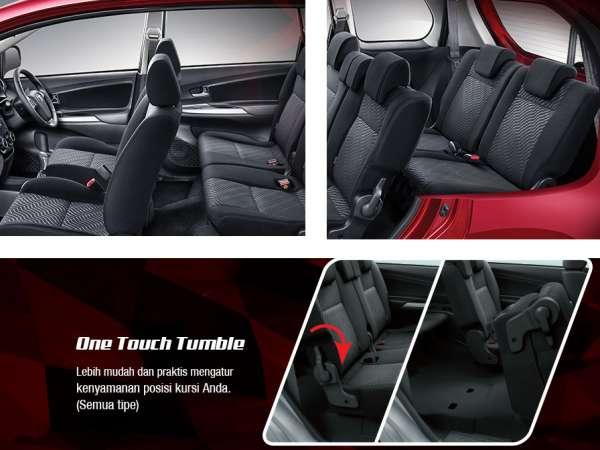 interior grand new avanza dan veloz
