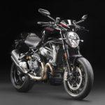 mega galeri foto new ducati monster 1200r hitam 3