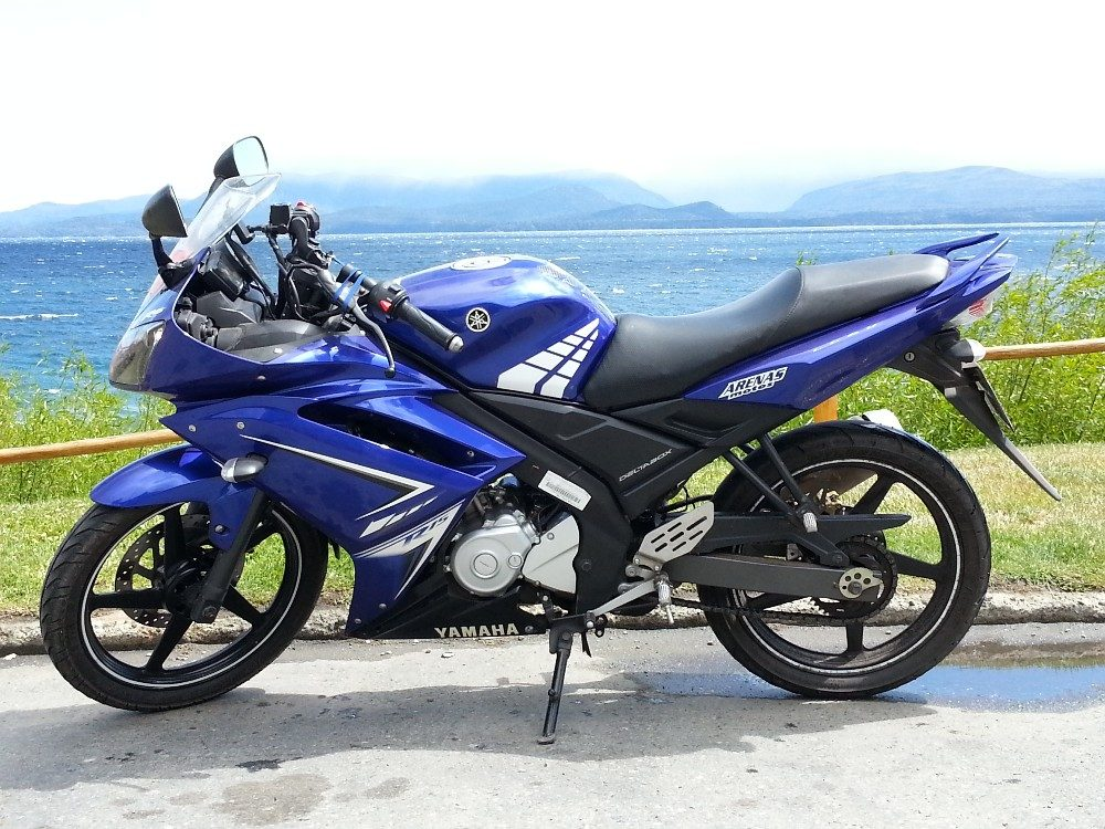Yamaha Akan Menyediakan Yamaha R15 S Versi Dari Yamaha R15