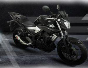 11 Daftar Harga Aksesoris Yamaha MT 25 Original Terbaru