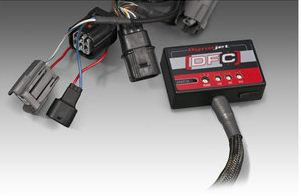 Dynojet Digital Fuel Controller (DFC)