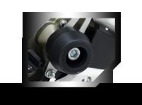 Engine Guard New Vixion Advance