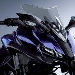 Foto Yamaha MWT-9 6