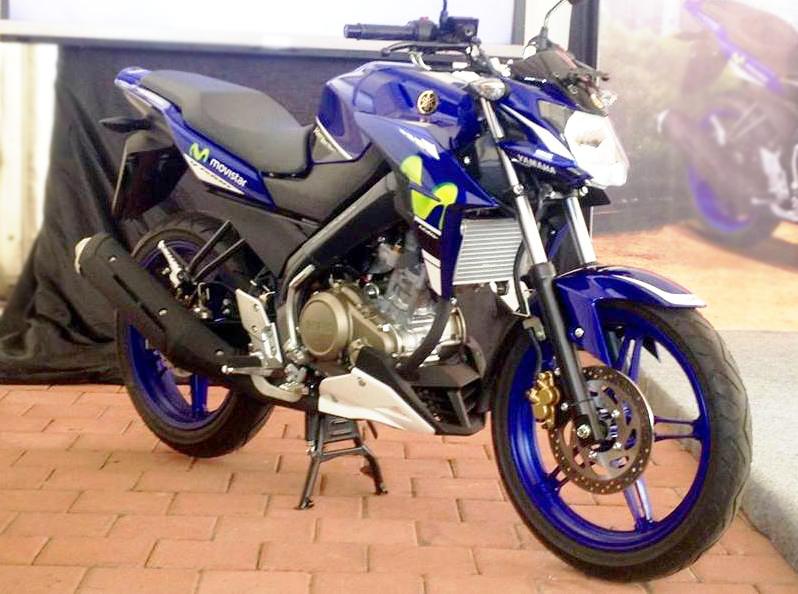 Honda CB150R dan Honda Verza Belum Bisa Kalahkan Yamaha Vixion Sebagai Motor Terlaris