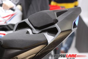 Honda CBR250RR Super Light Weight Concept Dual Silinder 20