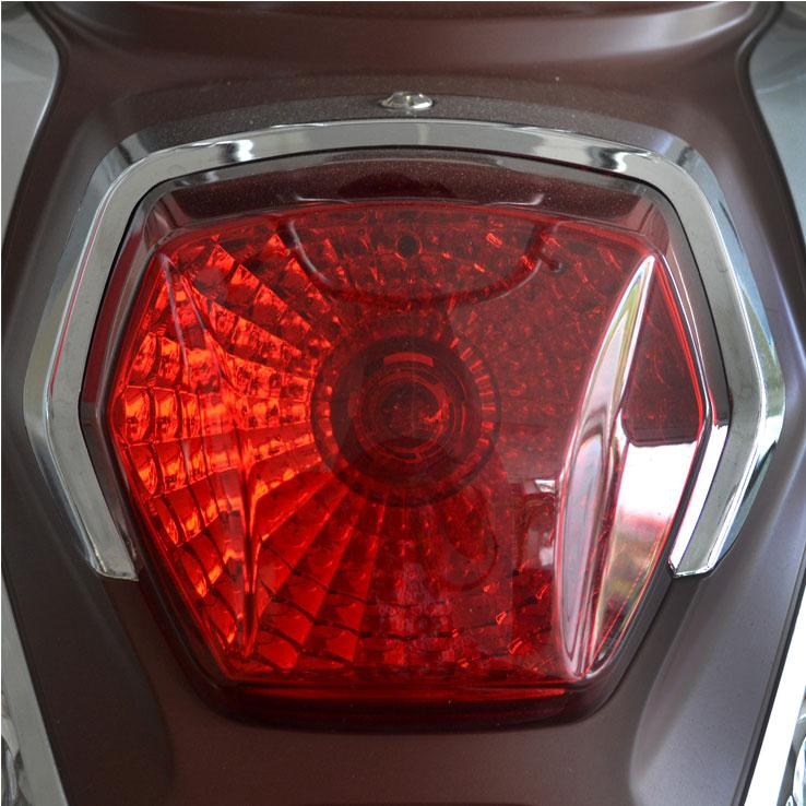 Lampu belakang Seta 125