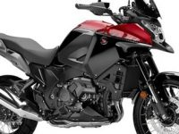 New VFR1200X Crosstourer 2016
