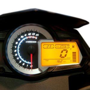 Speedo meter Benelli TNT 250