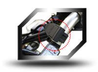 USB Charger New Vixion Advance