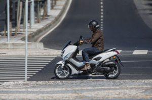 Yamaha Nmax 125 13