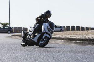 Yamaha Nmax 125 16