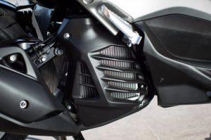 Yamaha Nmax 125 3