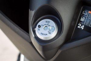 Yamaha Nmax 125 5