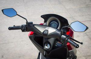 Yamaha Nmax 125 6