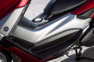 Yamaha Nmax 125 8