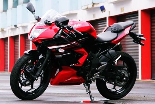 eli Ninja RR Mono Bisa dapat Potongan Harga 1 juta