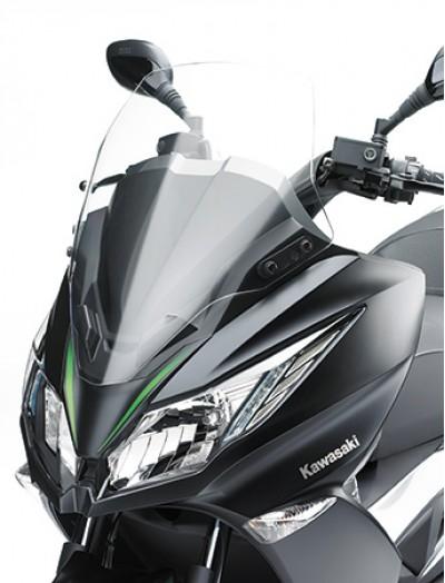 Headlamp Kawasaki J125