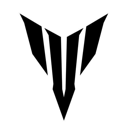 Logo Yamaha MT Series