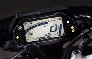 Yamaha MT-10 10
