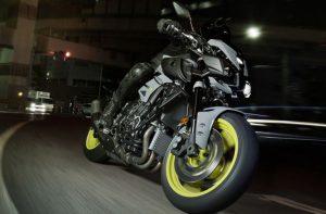Yamaha MT-10 3