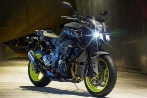 9 Tipe Motor Yamaha MT Series Terbaru 2018