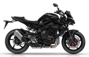 Yamaha MT-10 7