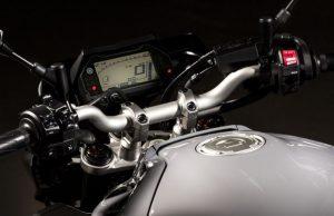 Yamaha MT-10 9