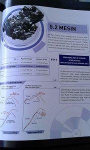 Fitur Keunggulan Injektor Suzuki Satria FU 150 Injeksi 4