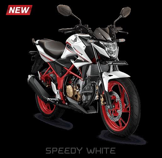 Honda All New CB150R Makin Terlihat Gagah Pada Versi Foto Studio 3