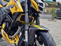 Modifikasi All New CB150R Urban Fighter, Kaki-Kaki Gambot dan Kekar 10