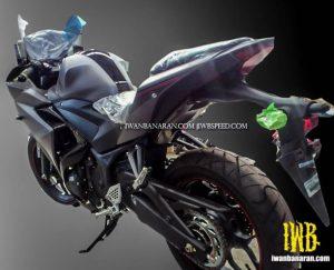 Yamaha R25 Striping dan pilihan warna terbaru 2016 3