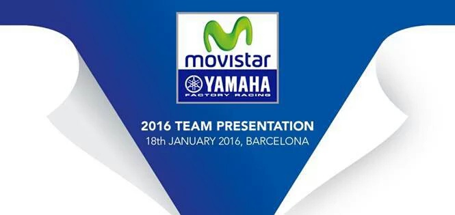 Teaser New Livery Yamaha YZR M1 1