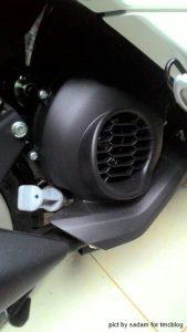 Yamaha Mio Fino 125 Belum Juga Diresmikan Sudah Bisa Di Boyong Ke Rumah 12