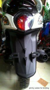 Yamaha Mio Fino 125 Belum Juga Diresmikan Sudah Bisa Di Boyong Ke Rumah 7