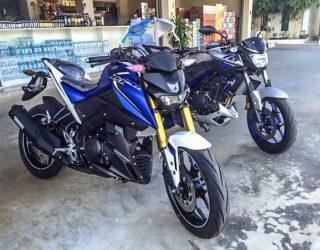 Yamaha Xabre Indonesia di India Bakal Mengusung Mesin 200cc