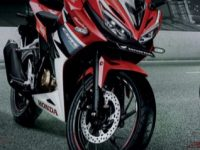 Pilihan Warna All New CBR150R Facelift 2016