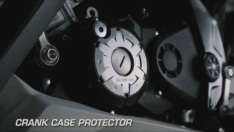 Crankcase protector
