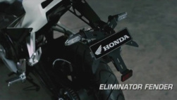 Elimminator fender